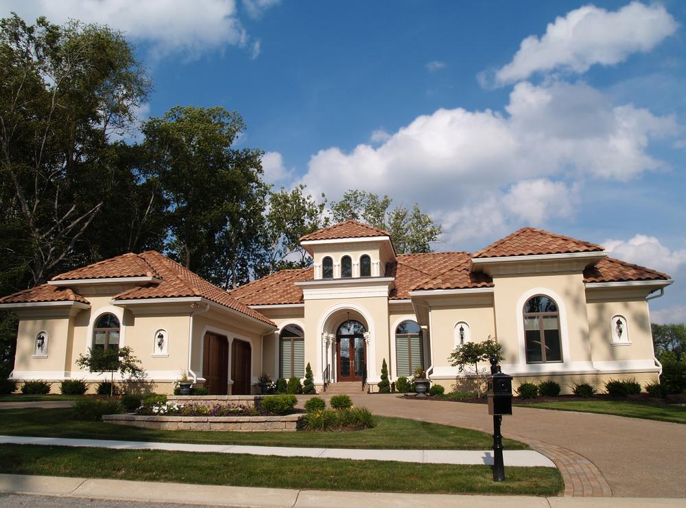 Los Angeles Custom Home Builders New Home Designer Builder