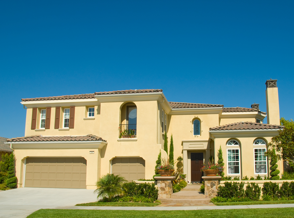Los angeles custom home builders new home designer builder for New house in los angeles